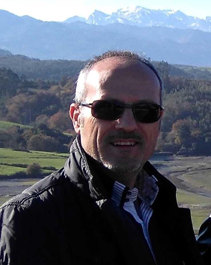 Jesús A. Losana