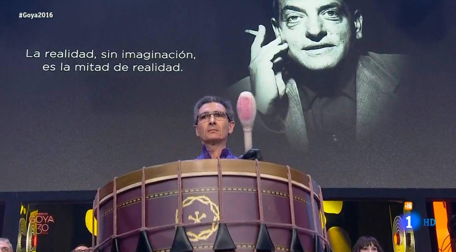 Editorial Amarante - Luis Buñuel Calanda - Calanda Nazareno - Goya