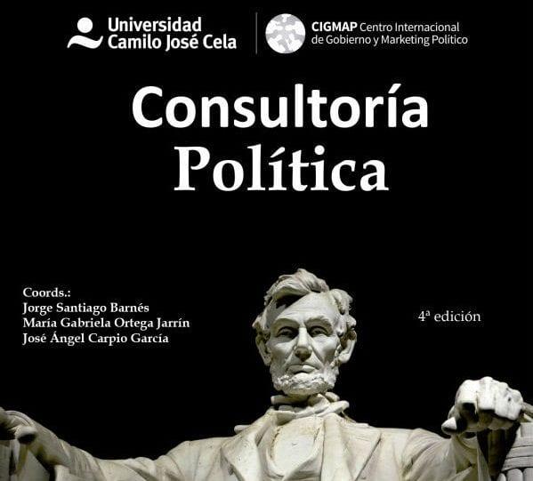 Consultoría Política - Editorial Amarante