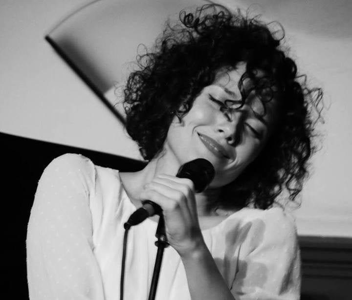 Sheila Blanco