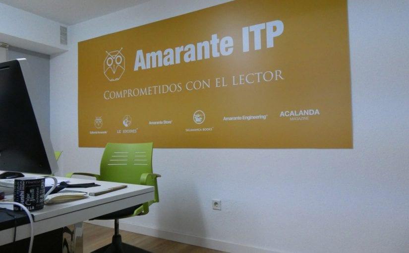 ITP Amarante