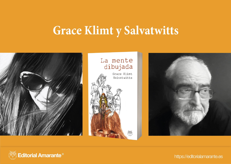 Editorial Amarante Grace Klimt y Salvatwitts