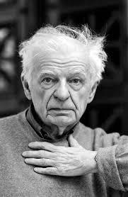 Yves Bonnefoy poeta, crítico literario, ensayista, traductor y prosista francés