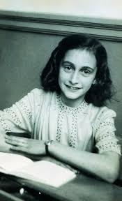 Ana Frank, un diario y mucho que decir