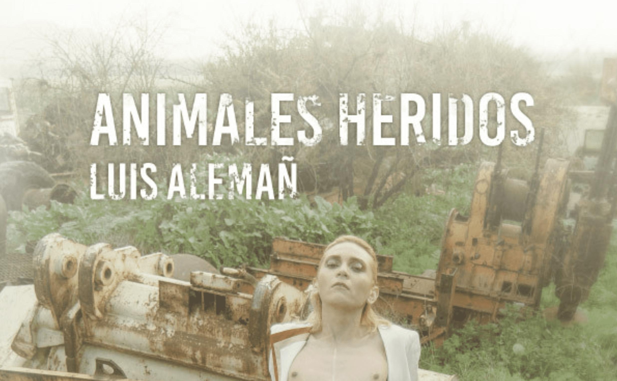Editorial Amarante - Luis Alemañ