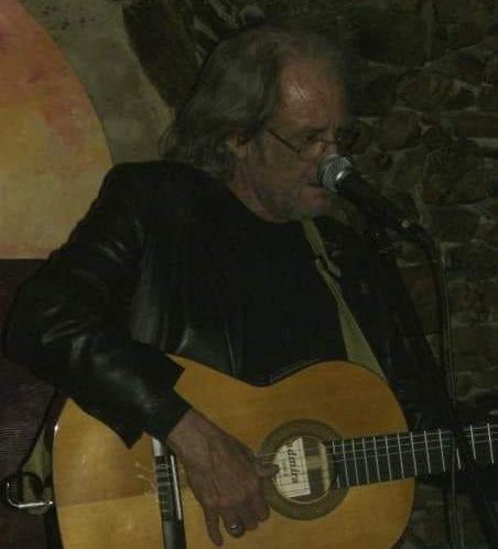 Luis Eduardo Aute - Fernando Maés