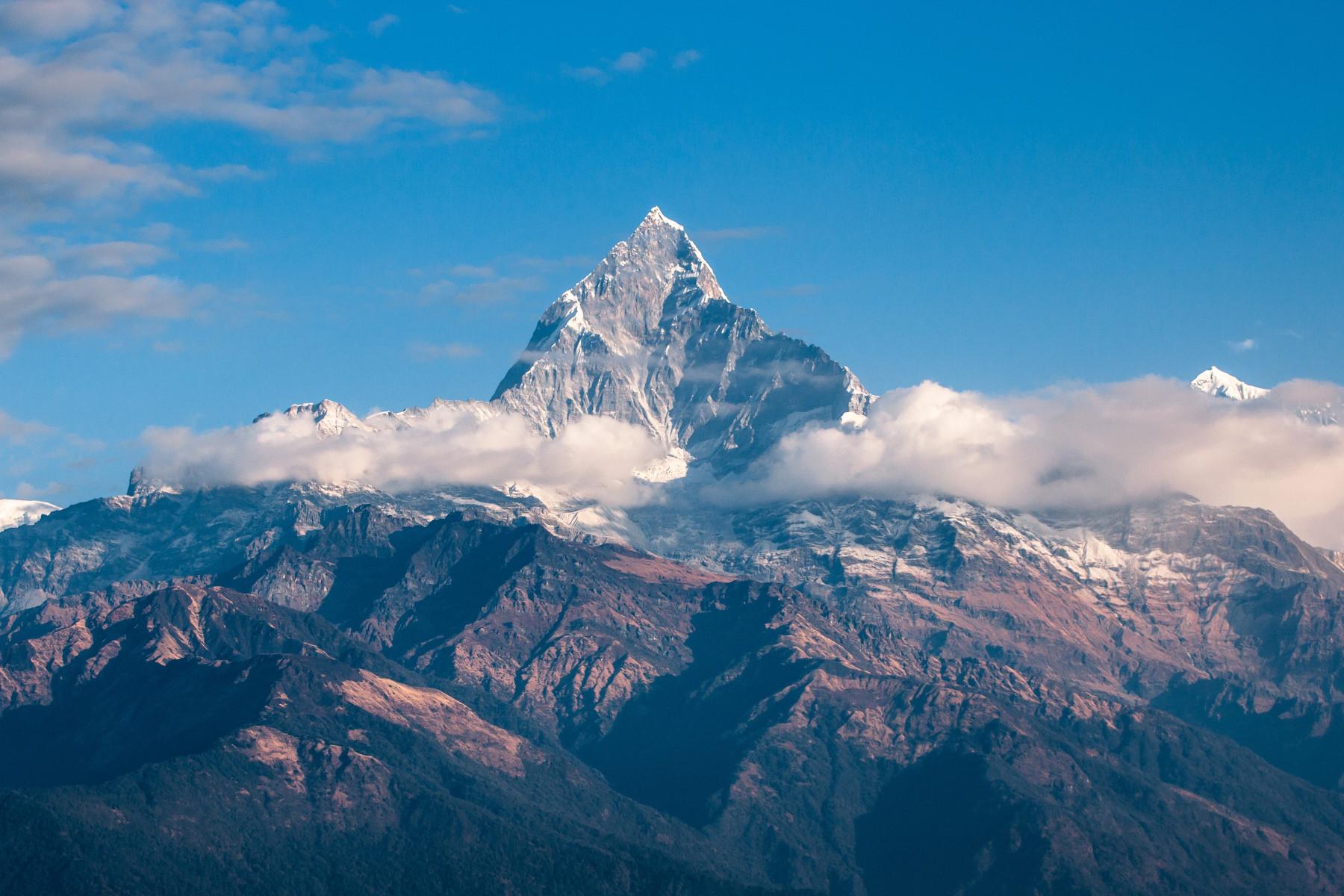 acalanda montañas